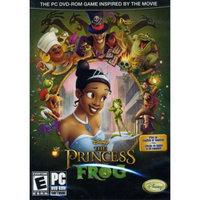 Disney Interactive Princess & The Frog (10155900) (pcsdis01030)