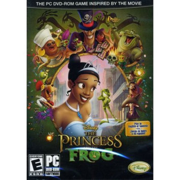 Disney Interactive Princess & The Frog (10155900) (pcsdis01030)