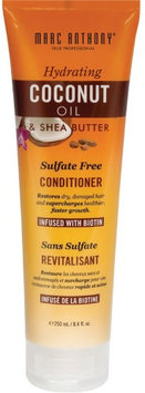 Marc Anthony True Professional Hydrating Coconut Oil & Shea Butter Conditioner 8.4 fl oz(pack of 6)