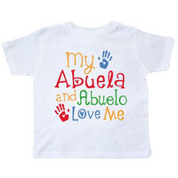 My Abuela and Abuelo Love Me Toddler T-Shirt [baby_clothing_size: baby_clothing_size-2t]