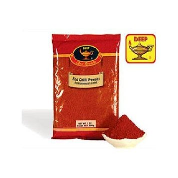 Indian Spice Deep Chili Powder Red (Regular) 7oz-