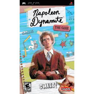 Crave NAPOLEON DYNAMITE-NLA