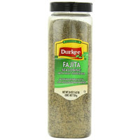 Durkee Fajita Seasoning with Meat Tenderizer, 26 Oz