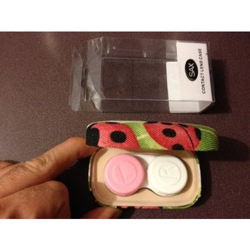 13 Varieties of Contact Lens Case You Choose