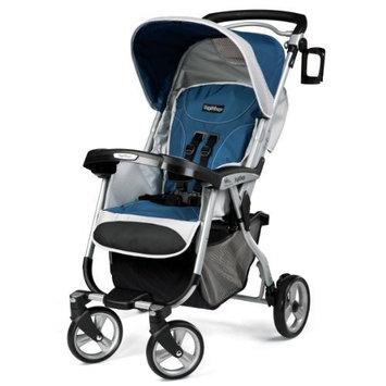 Peg Perego Vela Easy Drive Stroller, Regata (Discontinued by Manufacturer) (Discontinued by Manufacturer)