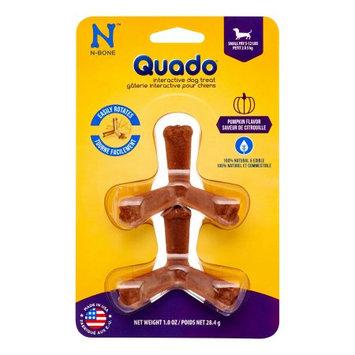 N-bone Nbone 115066 Quado In Pumpkin - Small, Pack - 2