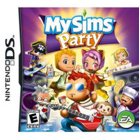 Electronic Arts MySims Party DS (Nintendo DS Game Only)