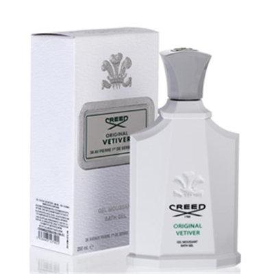 Creed Original Vetiver Hair and Body Shampoo