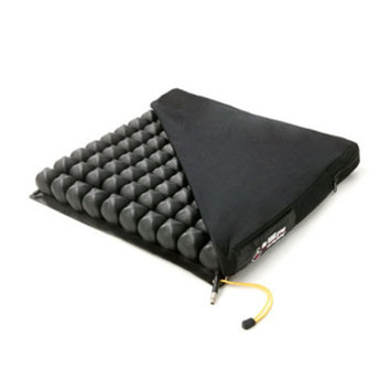 ROHO, Inc. 1R87LPC LOW PROFILE Cushion - Single Compartment - 15in X 13in