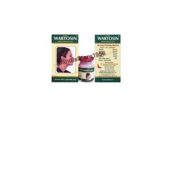 Herbal Wartosin Elevated Wart Removal Face Neck Cheeks Axilia 3ml