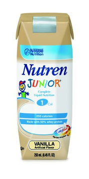 Nutren Junior Ready to Use
