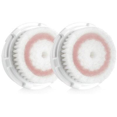 2 Muzott Radiance replacement Brush Heads For Clarisonic MIA 1,2, Aria Pro Plus