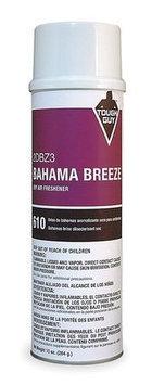 Tough Guy Air Freshener (Size 20oz, Bahama Breeze(R)). Model: 2DBZ3