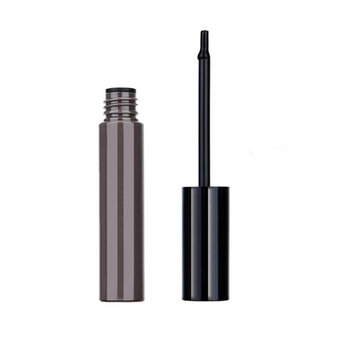 Easy Use Dark Grey Fashion Peel Off Eyebrow Tint Long Lasting Waterproof Brows Gel