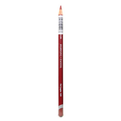 Derwent Pastel Pencils dark sanguine, P620 [pack of 6]