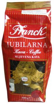 Fine Ground Coffee (franck) Jubilarna 400g