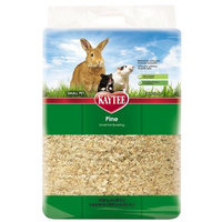 Kaytee Pine Small Animal Bedding,52.4L