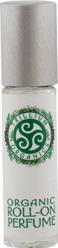 Trillium Organics Aromarolla Botanical Perfume, Cedar Sage