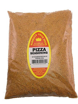 Marshalls Creek Spices PIZZA SEASONING REFILL (Pack of 3)