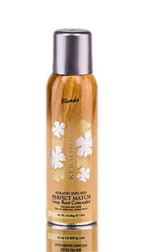 Diora Keratherapy Keratin Infused Perfect Match Root Concealer - Blonde - 3 oz