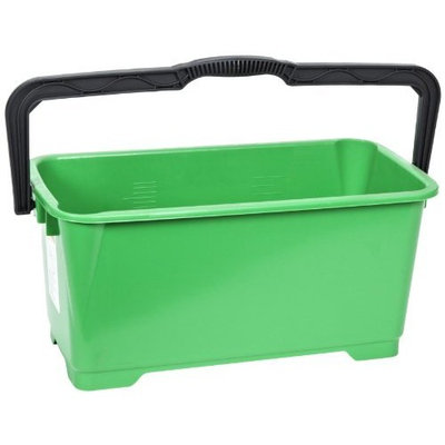 Unger QB220 6 gallon Pro Bucket Fits 18