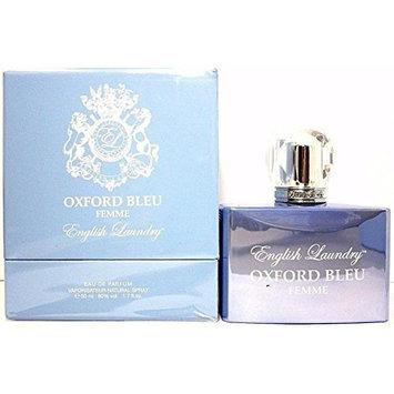 Oxford Bleu Femme Eau De Parfum Spray For Women 1.7 Oz / 50 ml Brand New Item Sealed in Box
