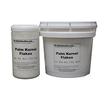 Palm Kernel Flakes