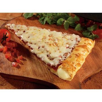 Conagra The Max Stuffed Crust Cheese Pizza Slice, 5.75 Ounce -- 72 per case.