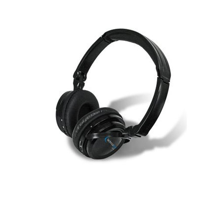 Technical Pro Professional Headphone with Bluetooth Compatibility HP570BT