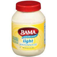 Bama: Light Mayonnaise, 35 Oz