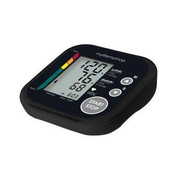 David Shaw Silverware Na Ltd Cor3 Blood Pressure Monitor Black