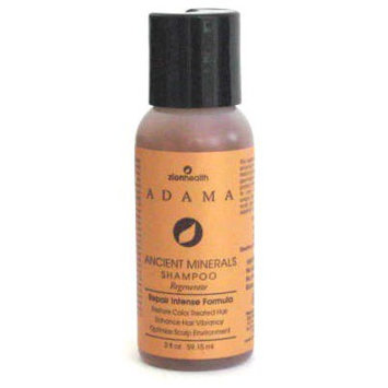 Adama Regenerate Shampoo Zion Health 2 fl oz Liquid
