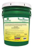 RENEWABLE LUBRICANTS 86664 Cleaner Degreaser, Pail,5 gal.