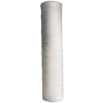 Pelican Water Whole House Water Filtration System Sediment Filter Replacement, Blacks