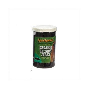 Petedge Ranch Rewards Organic Beef Jerky 1 lb