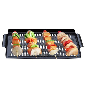 ZenUrban 870005 Premium Grill Topper Grilling Grid Nonstick 16 by 12-Inches