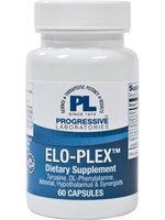 Elo-Plex 60ct Caps by Progressive Labs