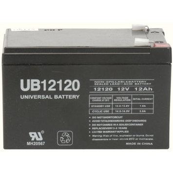 12v 12000 mAh UPS Battery for Opti 650E [Electronics]