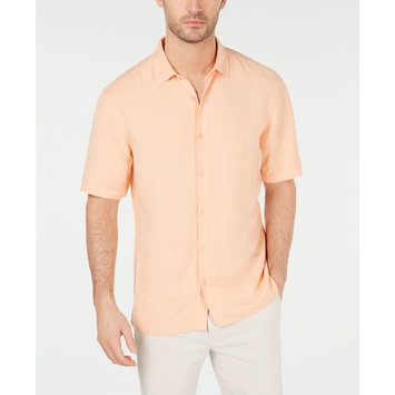 Men's Regular-Fit Shirt & Shorts, Created for Macy's