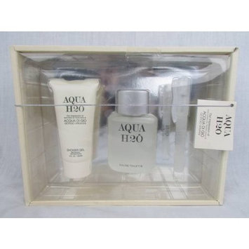 Aqua H2O 3pc Set by Preferred Fragrance