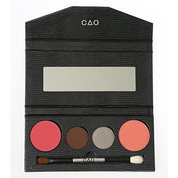CAO Cosmetics Beauty Wallet Sultry Smoky