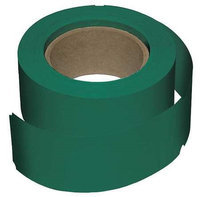 HOFFMASTER 883104 Napkin Band, Solid, Green, PK5000