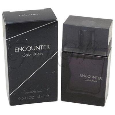 Calvin Klein ECRMT05 15 ml Encounter EDT Splash Miniature for Men