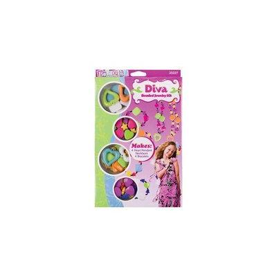 Cousin Bead Girl Jewelry Kits-Diva