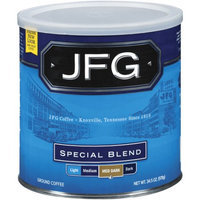 JFG Special Blend Ground Coffee, 34.5 oz