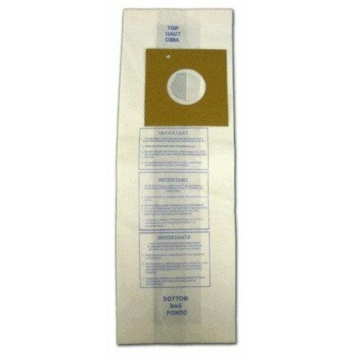 Eureka Bag Paper Y Excalibur 3 Pack And 1 Filter