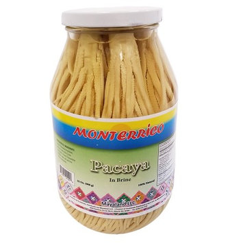 Monterrico Bamboo Shoots in brine 32 oz (Pack of 6)