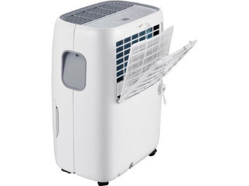 Royal Sovereign 30-Pint Dehumidifier, Whites