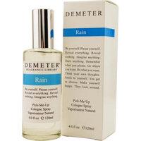 Demeter Rain Women's 4-ounce Cologne Spray