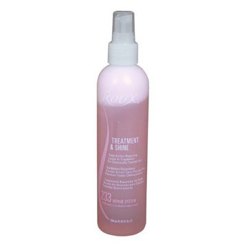 Roux Rejuvenating Keratin 233 Repair and Shine, 8.45 oz.